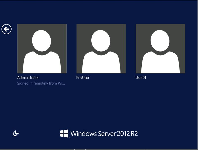 Hardening Microsoft Remote Desktop Services (RDS) | Faded Lab