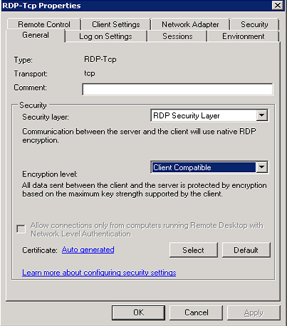 RDP_Security_2008_SP2_Standard_Security